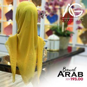 Bawal Arab