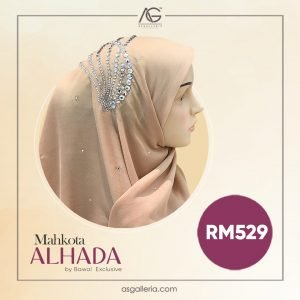 Mahkota Alhada
