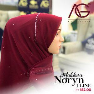 Mahkota Noryn 1 Line