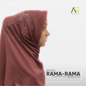 Bawal Rama-Rama Berekor