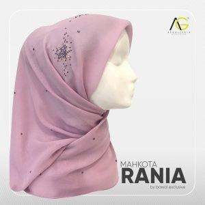 Mahkota Rania