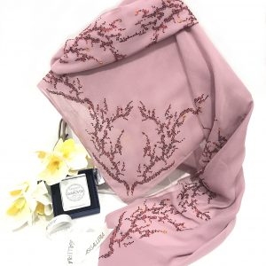 Bawal Limited Dusty Rose