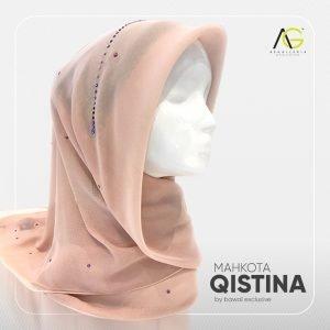 Mahkota Qistina