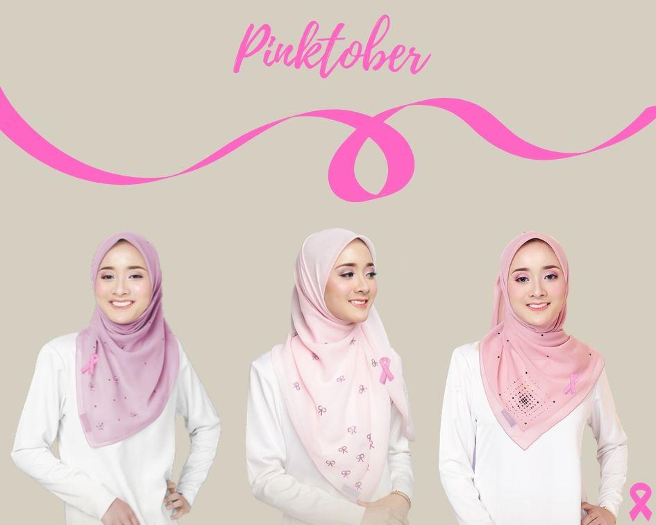 ps Padanan Warna Baju Paling Sesuai Untuk Tudung Warna Pink