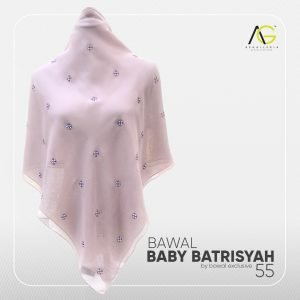 Bawal Baby Batrisyah
